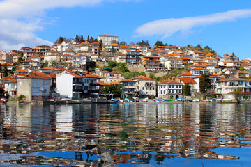 Private Full Day Trip to Ohrid from...