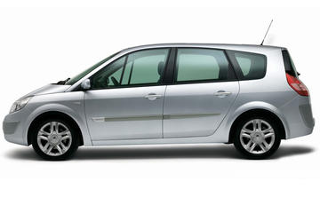 Private Transfer from Skopje City to Ohrid