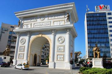 Skopje Full-Day Tour Including...