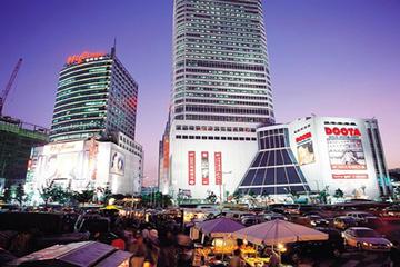 ソウルのナイト ショッピング ツアー