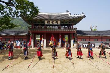 ソウル近郊を巡る終日ツアー
