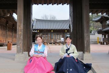 Korean Martial Arts and Beauty of...