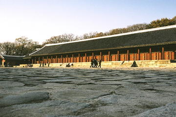 Seoul Morning Heritage Tour Including Changdeokgung Palace