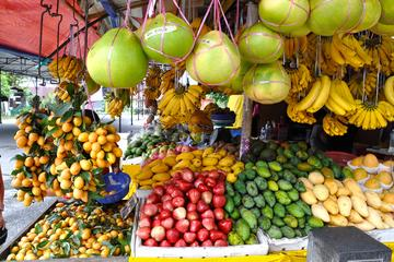Kuala Lumpur Heritage Food Tour
