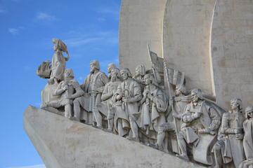 Historic Belém Private Walking Tour ...