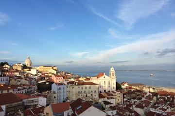 Lisbonne par cœur - randonnée pédestre