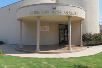 Day Trip Christian Arts Museum of Fort Worth Admission near Fort Worth, Texas