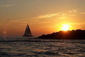 Book Sunset Catamaran Sail on Viator