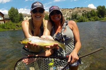 Vail Guided Flyfishing Tour