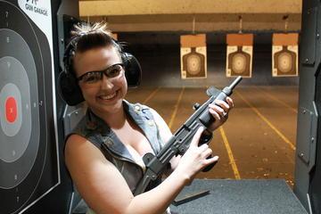 Exemple d'expérience au Gun Garage