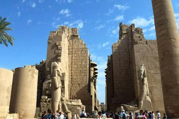 Day Tour to Luxor from Hurghada by Car