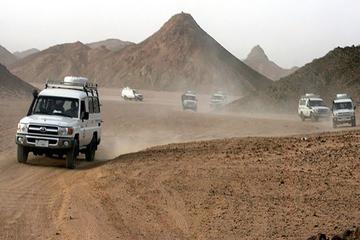 Super Wüstensafari in Hurghada
