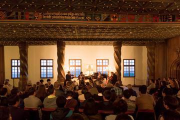 Das Beste von Mozart-Konzert an der Salzburger Festung in Salzburg