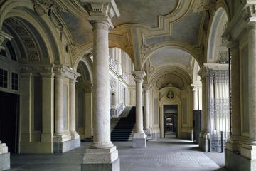 Biglietto d'ingresso per Palazzo Madama: Museo Civico di Arte Antica