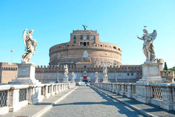 Castel Sant'Angelo National Museum Ticket in Rome