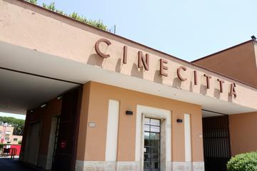 Cinecittà Shows Off - Rome