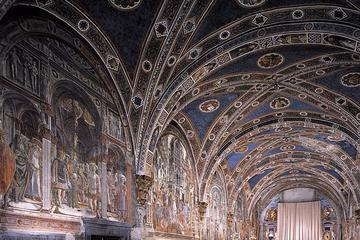 Complesso Museale Santa Maria della Scala Entrance Ticket in Siena