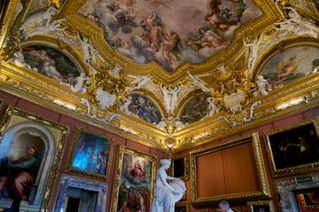 Florence Skip-the-Line Pitti Palace Palatine Gallery and Modern Art...