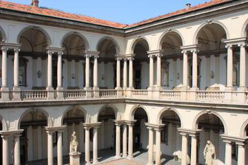 Milan Skip-the-Line Brera Art Gallery Ticket