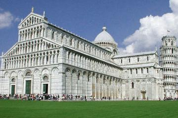 Monumental Complex of Pisa Cathedral...