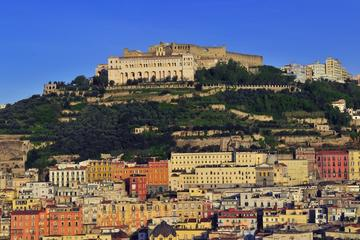 Naples Skip-the-Line San Martino National Museum and Charterhouse...