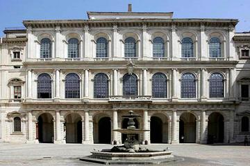 Palazzo Barberini National Gallery of Ancient Art