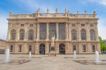 Palazzo Madama: Civic Museum of Ancient Art Entry Ticket