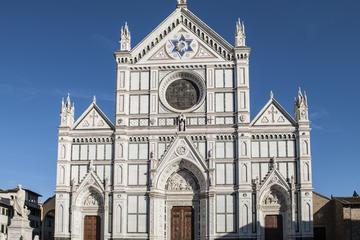 Santa Croce Basilica and Opera del Duomo Complex Museum Entrance...