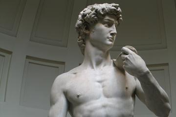 Skip-the-Line Florence Accademia Gallery and Michelangelo's David...