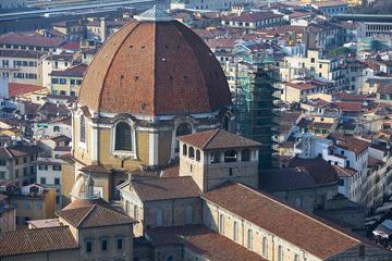 Skip-the-Line Medici Chapels Ticket