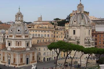 Tour van Le Domus Romane di Palazzo ...