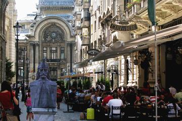 Bucharest Old Centre Tour