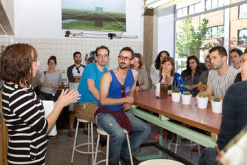 Day Trip Beyond the Bagel: Montreal Jewish Food Walking Tour near Montreal, Canada