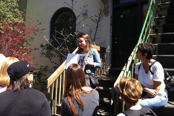Dejando su huella: Tour a pie por la historia judía de Montreal