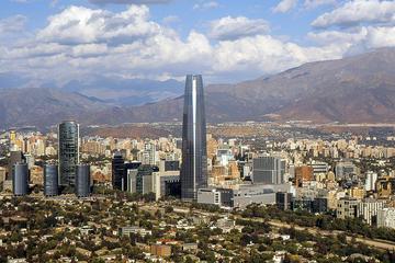 Excursão de dia inteiro particular em Santiago