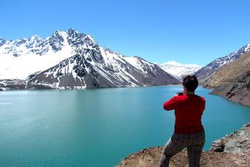 Excursión de día completo privada al Valle del Maipo y la reserva El...