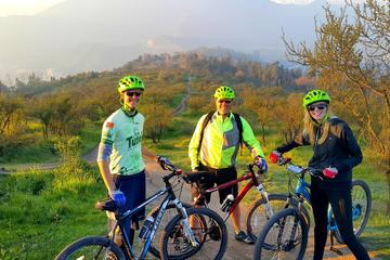 Private San Cristobal Hill Mountain Bike Tour