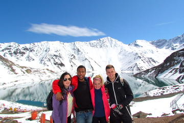 Small Group Day Excursion to Maipo...