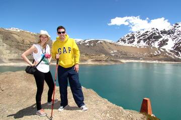 Tour privado de 2 días explorando Chile