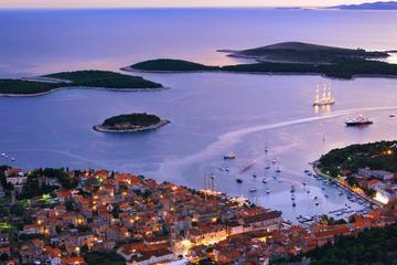 Insel Hvar und Pakleni-Inseln...