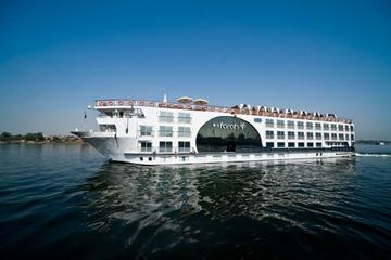 4 Nights 5 Days Nile Cruise From...