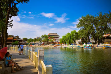 Beijing Hutong Experience Half Day Private Tour