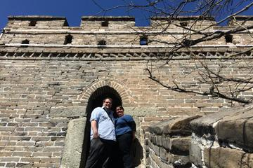 Flexible Beijing Private Tour of Badaling Great Wall And More