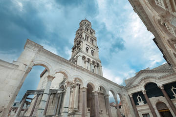 Diocletian Palace Walking Tour
