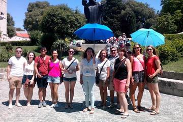 Visite à pied de la ville de Split