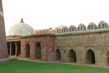 Full-Day Private City Tour of Delhi