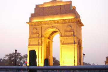 Half-Day Private City Tour of Delhi