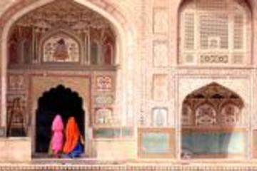 Private Full-Day Jaipur City Tour