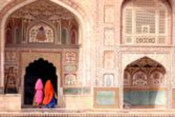 Private Half-Day Jaipur City Tour