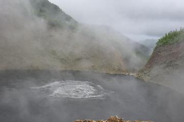 Boiling Lake Challenge